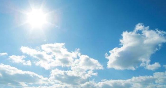 У Дубні ясна погода
