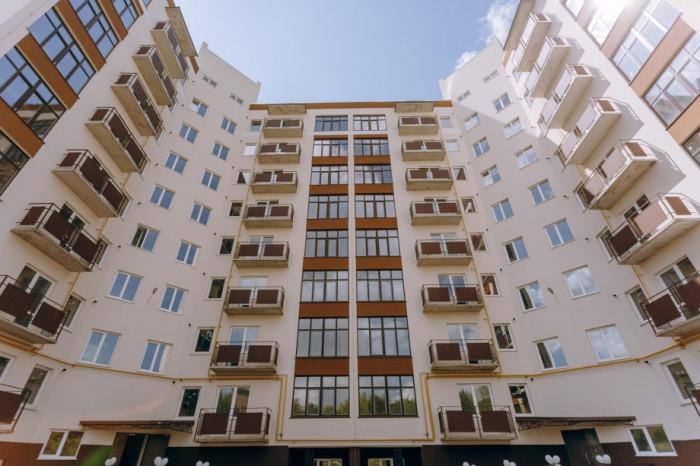 Неймовірний будинок від ЖК «Добробуд»