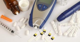 Кошти для лікування цукрового діабету