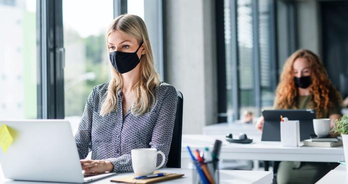 Як захистити від COVID своїх працівників