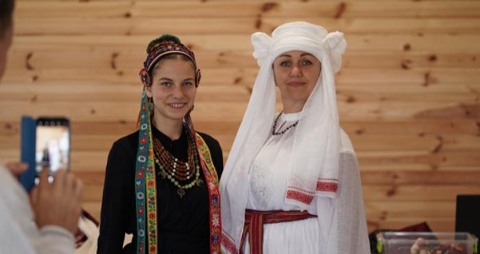 Культурно-історичний простір «Ладомирія»