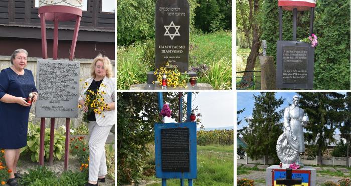 У Дубні вшанували пам'ять жертв фашизму
