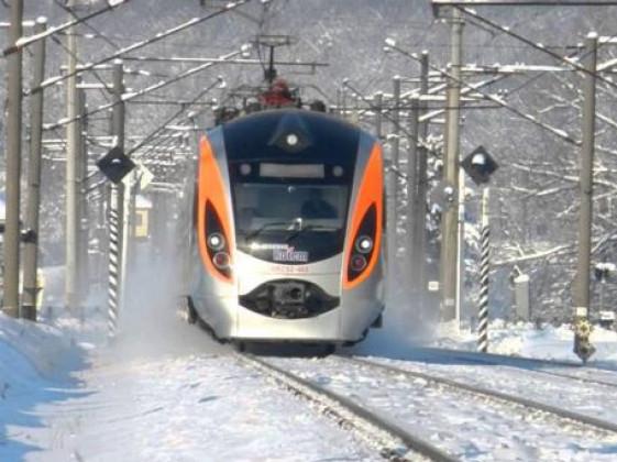 Інтерсіті Київ – Львів робитиме зупинку в Дубно
