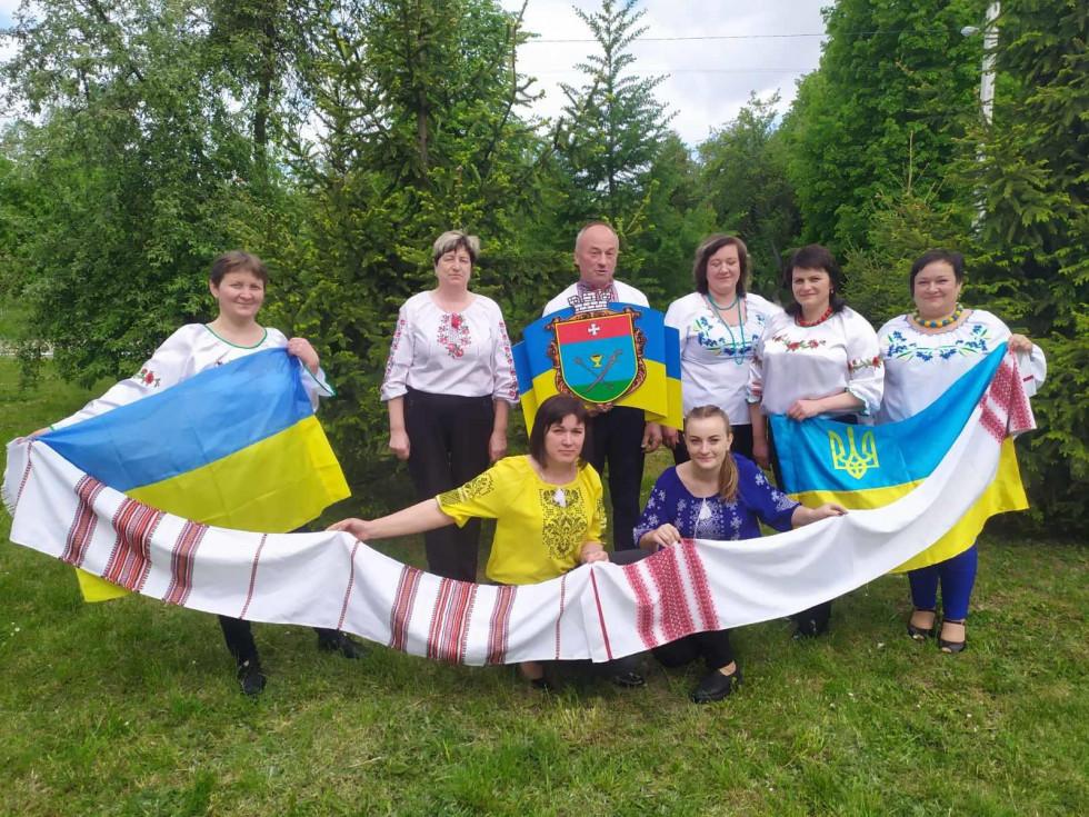 Мильчанська сільська рада
