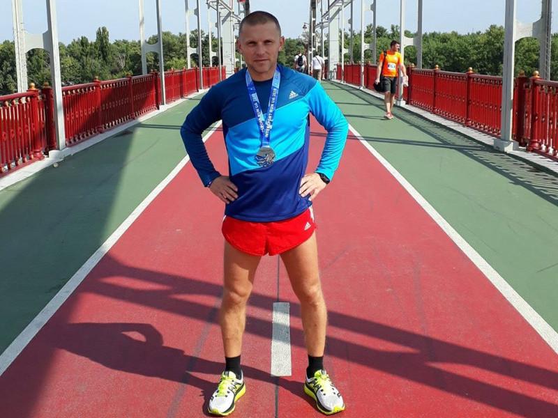 Богдан Кучмей