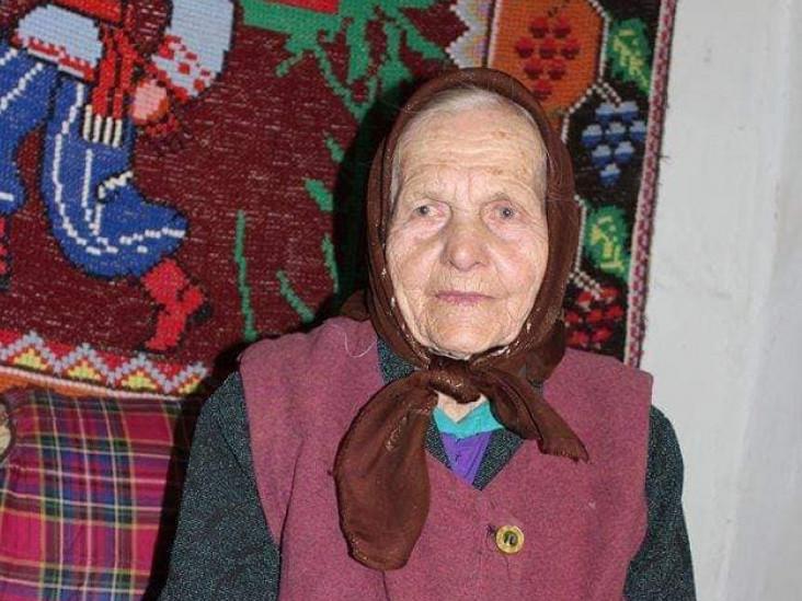 Марія Збірун-Циганкова